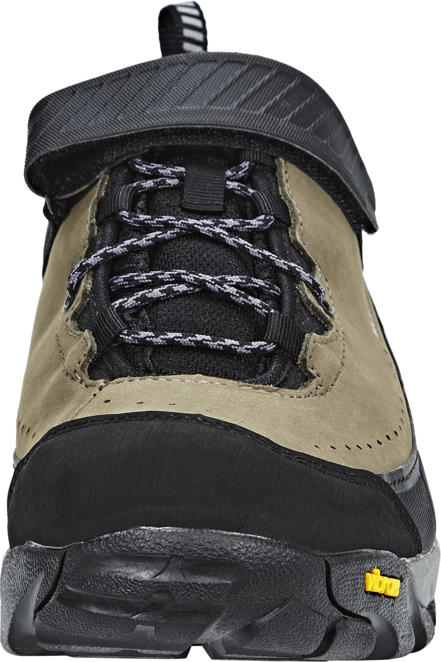 Shimano SH-XM7 - Zapatillas - gris  5f2088702e